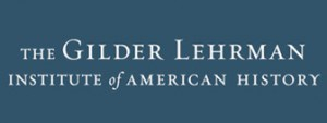 Gilder Lehrman Logo